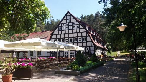 Www Hotels In Bad Belzig De